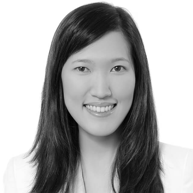 Vanessa Sim - Senior Underwriter, Energy Property Construction