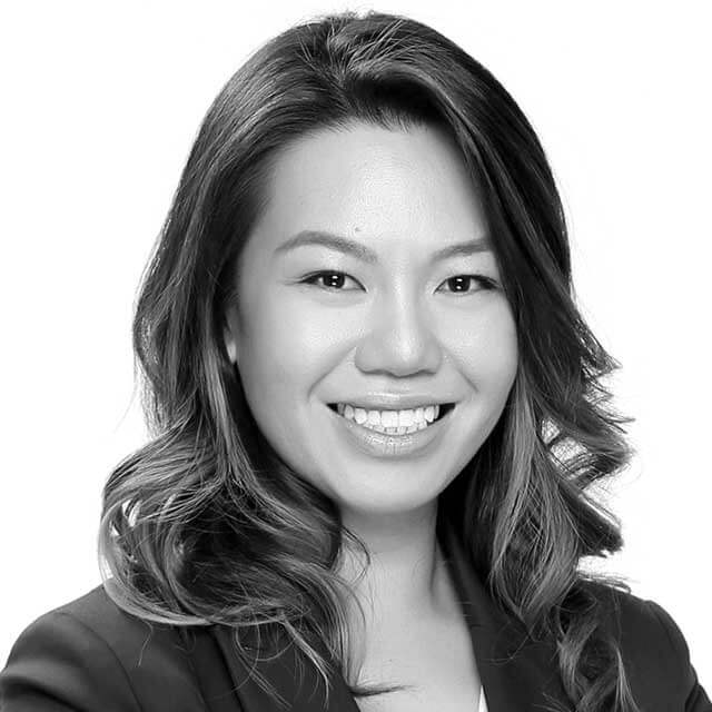 Ann Dang - Vice President, Professional & Financial Risks, Asia
