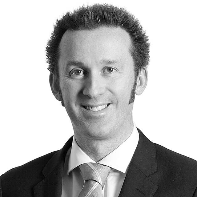 Christian Manning - Professional & Financial Risks Manager, Southern Region