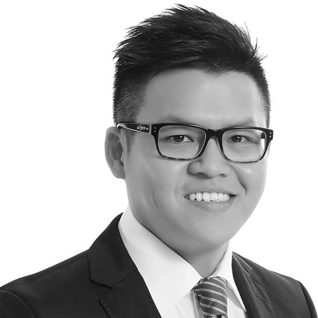 Eric Kong - Senior Underwriter, Power & Construction
