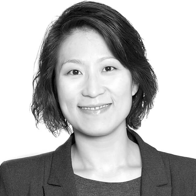 Joyce Horiguchi - Senior Risk Engineer, Casualty